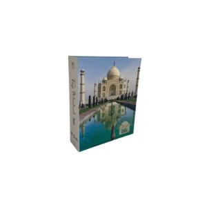 Livro Caixa Decorativo 61281