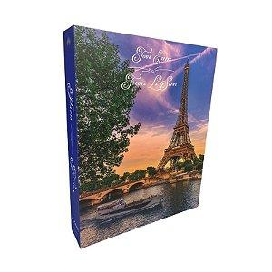 Livro Caixa Decorativo 61280