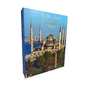 Livro Caixa Decorativo 61278