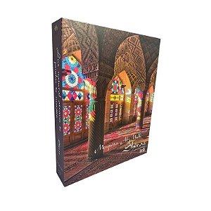 Livro Caixa Decorativo 61279