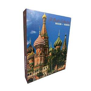 Livro Caixa Decorativo 61276