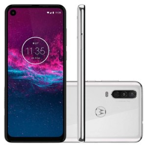 Smartphone Motorola One Action 128GB