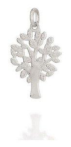 Pingente Árvore Da Vida a Rhodium Rommanel 140821