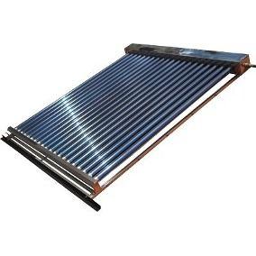 Aquecedor Solar Vácuo ALTA PRESSÃO Modular - 20 tubos MAX SUN