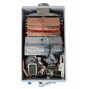Aquecedor a Gás Rinnai REU-E33 - FEH - GLP - 32,5 L/min