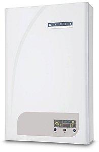 Aquecedor a Gás ORBIS 335 HFB Digital - GN - 33,5 L/min