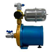 Pressurizador Rowa Press 30 - 108 L/min