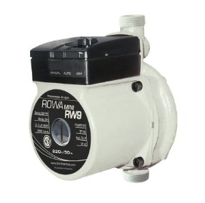 Pressurizador Rowa Rw 9 - 220v