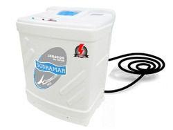 Gerador de vapor COMP LINE 9,0 kW Universal - SODRAMAR