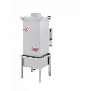 Sauna A Vapor | BTG 55 - INOX - GÁS - 55m³ - BAIXA PRESSÃO-  SOCALOR
