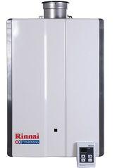 Aquecedor a Gás Rinnai REU-KM3237 FFUD-E - GLP - 42,5 L