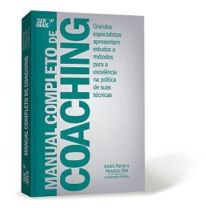 Livro Manual Completo de Coaching