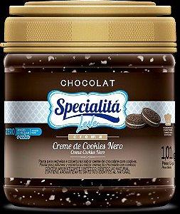 Recheio Creme De Cookies Nero Zero 1,010kg - Duas