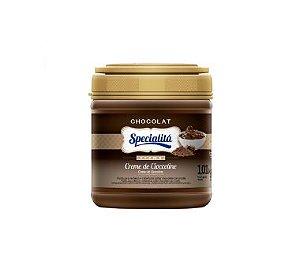 Recheio Creme De Cioccotine 1,010kg - Duas Rodas