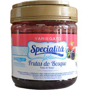 Variegato Frutas Do Bosque Zero 1kg - Duas Rodas