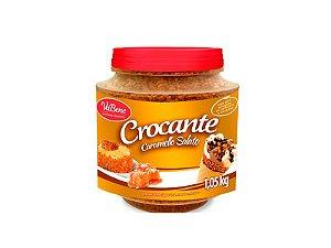 Caramello Salato Crocante De 1,050kg - Vabene