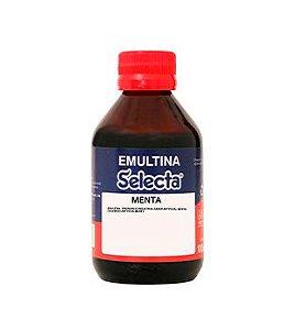 Emultina menta 100 ml - duas rodas un/1