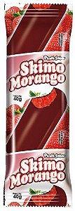 Bobina Skimo Morango - Centenario
