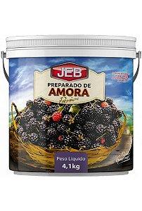 Preparado Amora 4,1 Kg - Jeb