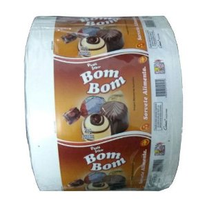 Bobina Bombom - Centenario