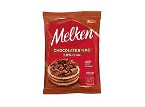 Chocolate 50%  1,050kg - Harald