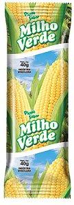 Saq. Milho Verde 250 Gr - Centenario