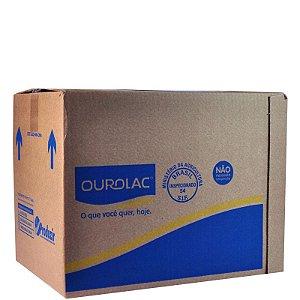 Bebida Lactea Baunilha Uht Cx 20 Lts - Ourolac
