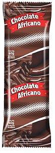 Bobina Chocolate Africano - Centenário