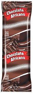 Saq. Chocolate Africano 250gr - Centenário