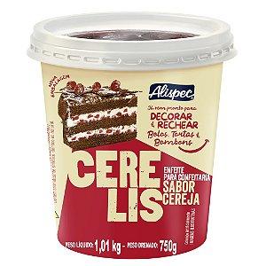 Cereja Cerelis 1,01kg - Alispec