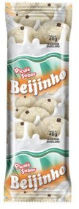 Bobina Beijinho - Centenário