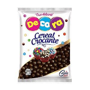 Cereal Crocante Grande Choco 500gr - Cacau Foods