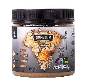 Overrun Castanhas Brasileiras 500gr - Luke Aliment
