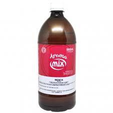 Aroma De Menta 960ml - Duas Rodas