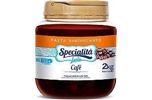 Cafe Pasta Sab. Zero 2kg - Duas Rodas