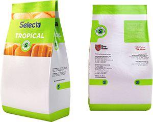 Limao Taiti Selecta Tropical 1,0 Kg - Duas Rodas