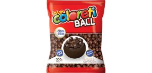 Cereal Coloreti Grande Ball 500gr - Jazam