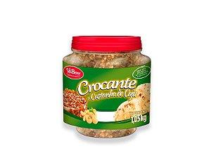 Crocante De Castanha Caju 1,05kg - Vabene