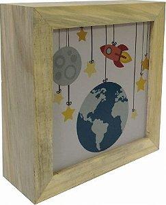 3074-008 Luminoso Infantil - Espaço