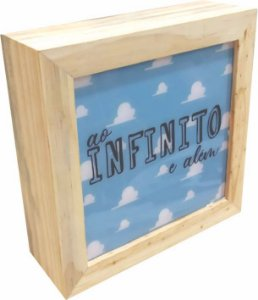 3074-002 Luminoso Infantil - Infinito