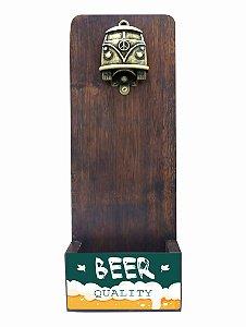 3071K-008 Abridor de Garrafas Kombi -  Beer