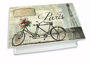 6004-007 Caixa de chá 6 divisórias - Paris