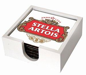 1800P-010 Suporte de copo Azulejo - Stella