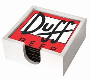 1800P-012 Suporte de copo Azulejo - Duff