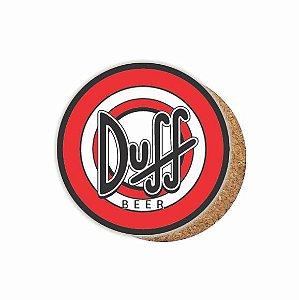 1880-C016 Suporte de copo Compensado - Duff