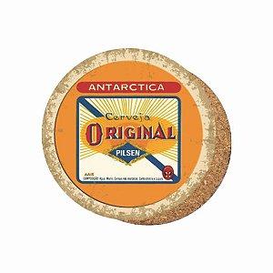 1880-C019 Suporte de copo Compensado - Antarctica
