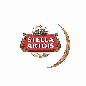 1880-C023 Suporte de copo Compensado - Stella