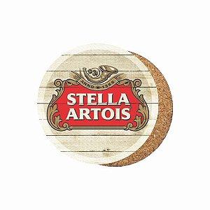 1880-C025 Suporte de copo Compensado - Stella madeira