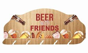 2215 Porta espeto - Friends