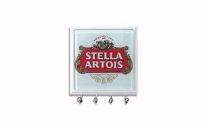 1470-014 Porta chaves Azulejo - Stella